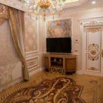 Dubai Emiri'nden Gebze'de 24 ayar malikane!