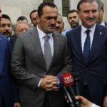 Erdoğan'ın Başdanışmanı görevinden istifa etti