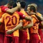 G.Saray'da Lokomotiv Moskova kadrosu belli oldu