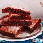 Kladdkaka keki nasıl yapılır?