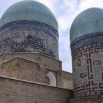 Orta Asya'nın mavi kubbeli incisi: Semerkant
