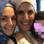 Türkiye'nin kurtardığı kız çocuğu evine döndü!
