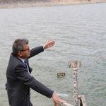 """""""Gaziantep'te suyla ilgili herhangi bir sıkıntı görülmüyor"""""""