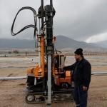 Antalya'da güneş enerjisi çiftçinin yüzünü güldürecek