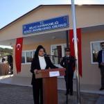 Milas'ta jandarma karakol binası açıldı