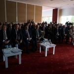 20. Bölge ASKOM toplantısı