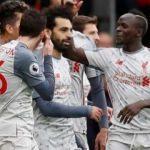 Salah yıldızlaştı! Liverpool farklı kazandı