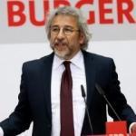 Can Dündar hakkında Gezi olayları kararı!