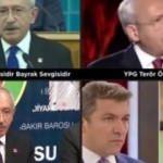 Kılıçdaroğlu yine kendi kendini yalanladı!