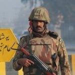 Pakistan'da patlama! 6 yaralı