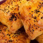 Talaş böreği nasıl yapılır? En pratik ve en güzel Talaş böreği tarifi..