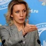 Rusya'dan önce ABD'ye sonra Ukrayna'ya sert cevap!