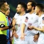 Trabzonspor ve Mete Kalkavan'a ağır sözler!