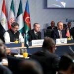 Türkiye'nin de olduğu 8 ülke için sürpriz çalışma