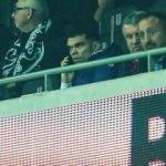 Pepe son kez Vodafone Park'ta