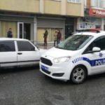 AK Partili Meclis üyesine silahlı saldırı!