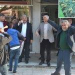 Zeybekçi'nin adaylığını zeybek oynayarak kutladılar