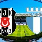Beşiktaş Malmö maçı ne zaman, saat kaçta? Şifresiz veren kanallar...