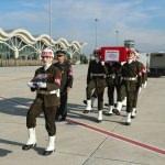 Afrin'deki terör saldırısı