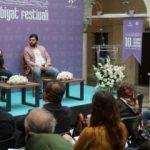 Edebiyat Festivali'nde 'roman' türü Konuşuldu
