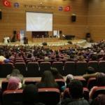 Aksaray'da 'ses ver engelleri aşalım' kampanyası