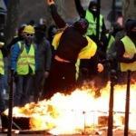 Protestolara damga vuran simge: Neden Sarı Yelek?