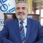 'Mevlana Anadolu insanına ümit aşılamıştır'