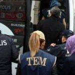 Gaybubet evinde yakalanan FETÖ'cüler tutuklandı