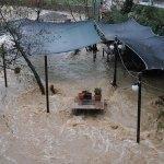 Yalova'da kuvvetli yağış