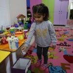 Kur'an kursu öğrencilerinden Yemen'e bağış