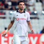Beşiktaş Pepe'yi resmen açıkladı!