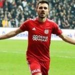 Beşiktaş, Babel'in alternatifini buldu!
