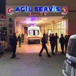 Düğün magandası 11 kişiyi yaraladı
