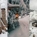 Gezilebilecek en güzel kış ülkeleri