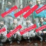 Karadeniz'den kaçan o 2 terörist öldürüldü!