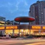 Migros'a 3 il için onay çıktı
