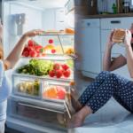Uyumadan önce yenildiğinde metabolizma hızlandıran yiyecekler