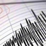Vanuatu'da 6 büyüklüğünde deprem