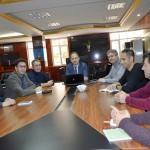 Beyşehir Gölü Milli Parkı UDGP istişare toplantısı