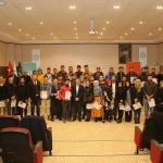 Bitlis'te dış ticaret eğitimi verildi