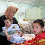 Soğuktan etkilenen düzensiz göçmenler kurtarıldı