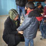 """Konya'daki üniversiteliler Şanlıurfalı çocuklara """"tebessüm oldu"""""""