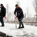 Erzurum, Tunceli ve Erzincan'da 257 köy ve mahalle yoluna ulaşım sağlanamıyor