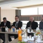 Özalp'de vakıf mütevellisine yeni üyeler seçildi