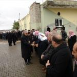 Şanlıurfa'da husumetli aileler barıştırıldı