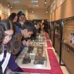 Hakkarililerden Çanakkale hatıralarına yoğun ilgi