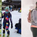 Ucuz ve şık kayak kıyafetleri