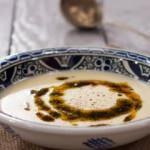 Patatesten çorba nasıl yapılır? Enfes patates çorbası tarifi