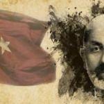 Kahraman şair Mehmet Akif'i rahmetle anıyoruz