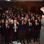 Milli şairimiz Mehmet Akif Ersoy, Fatih'te anıldı